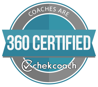 Chekcoach Badge