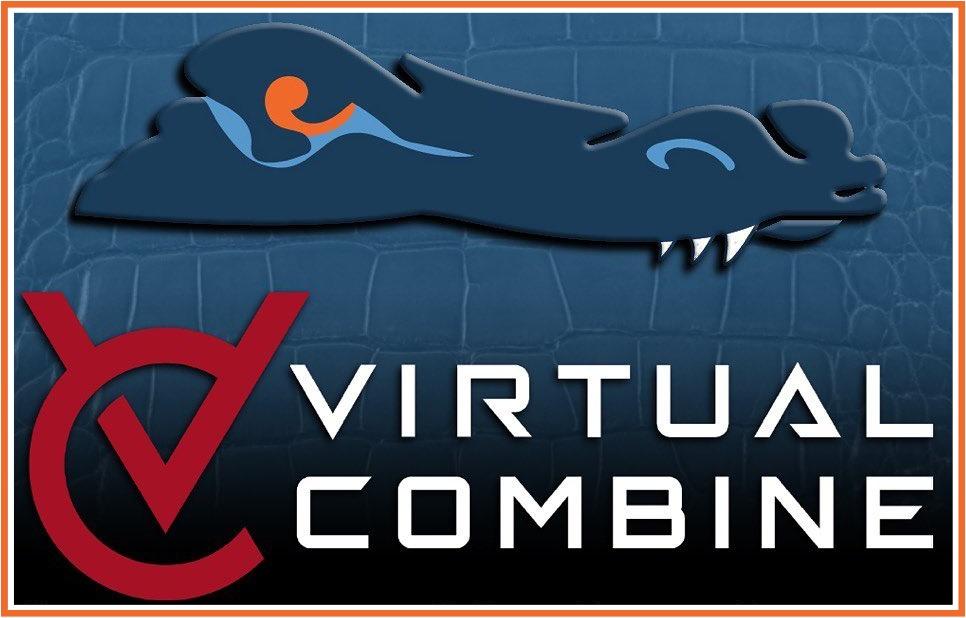 Virtual Combine Gators