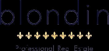 Blondin Real Estate