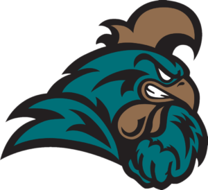 Coastal Carolina-cutout