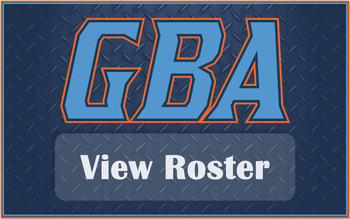 GBA Roster