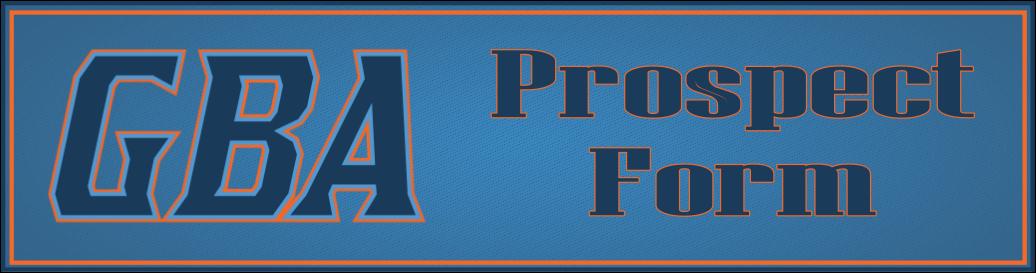 Prospect Form Banner