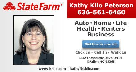 State Farm Kathy Kilo