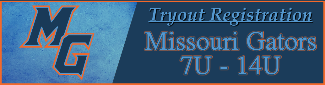 21 MG Tryouts Banner