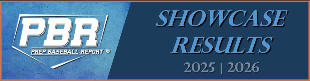 2025 2026 PBR Showcase Results